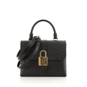 Louis Vuitton Locky BB Epi Leather